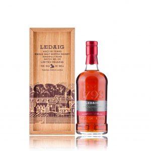 Ledaig 18 Year Old - Batch No. 3 Sherry Finish