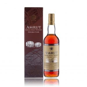 Amrut Double Cask 3rd Edition (2017 Release)