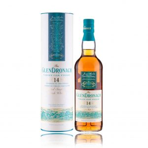 Glendronarch 14 Years Old Virgin Oak