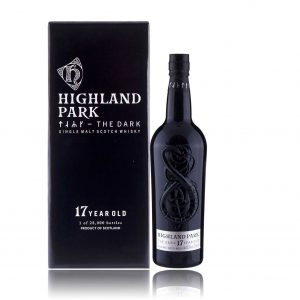 Highland Park The Dark 17 Years