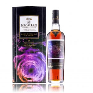 Macallan Ernie Button Masters of Photography Capsule Edition