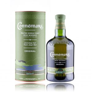 Connemara Peated Irish Whisky