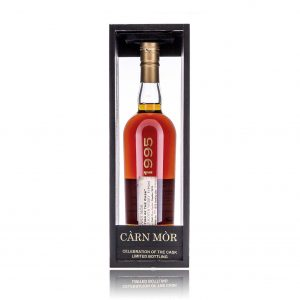 Carn Mor Celebration of The Cask Highland Park Sherry Hogshed