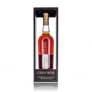 Carn Mor Celebration of The Cask Highland Park Sherry Hogshed