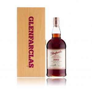 Glenfarclas 2002 Distillery Exclusive 2016 1 Litre