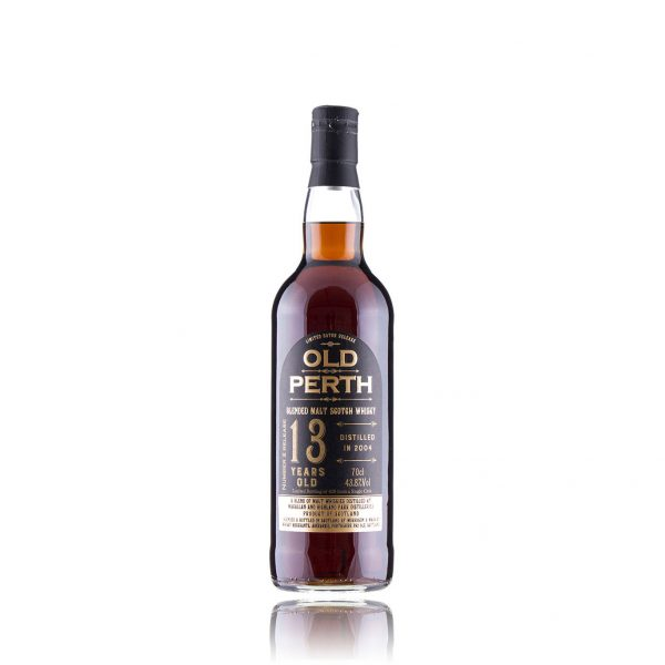 Old Perth 13 Year Old 2nd Release