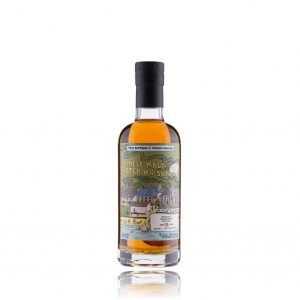 Bunnahabhain 35 Year Old (That Boutique-y Whisky Company) Batch 4
