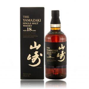 Yamazaki 18
