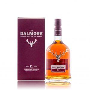 The Dalmore 12