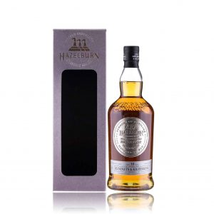 Hazelburn 10 years old Rundlets and Kilderkins