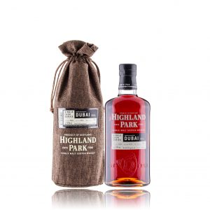 Highland Park 2005 Single Cask 12 Year Old #2208 Dubai