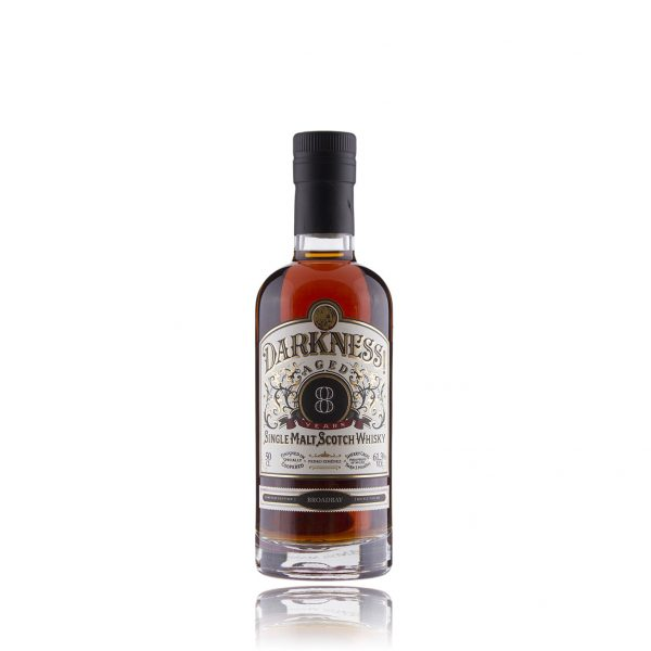 Darkness! Broadbay 8 Year Old Pedro Ximénez Cask Finish
