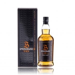 Springbank 10 Year Old Campbeltown