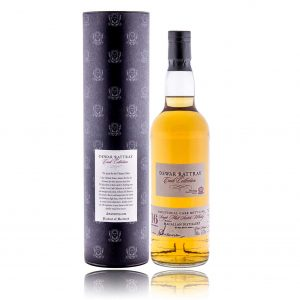 Dewar Rattray Cask Collection #3492 Macallan 16