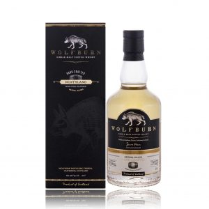 Wolfburn Northland Single Malt
