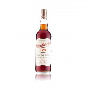 Glenfarclas 1994 Single Cask #979