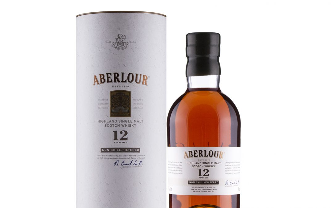 Aberlour 12 Year Old [Non Chill-Filtered]