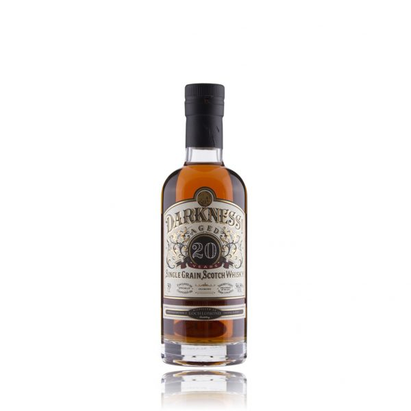 Darkness! Loch Lommond 20 Year Old Olorosso Cask Finish
