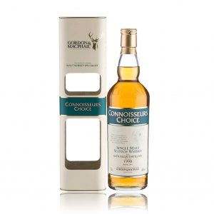 Glen Elgin 1998 (bottled 2014) - Connoisseurs Choice (Gordon & MacPhail)