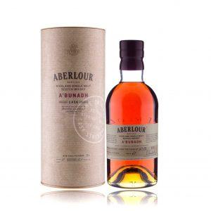 Aberlour A'Bunadh 61