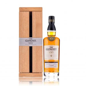 The Glenlivet XXV (25 year Old )