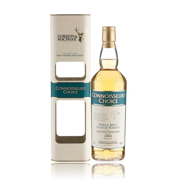 Glen Spey 2004 (bottled 2016) - Connoisseurs Choice (Gordon & MacPhail)