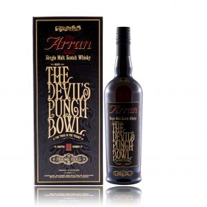 Arran The Devil's Punch Bowl Chapter III - The Fiendish Finale