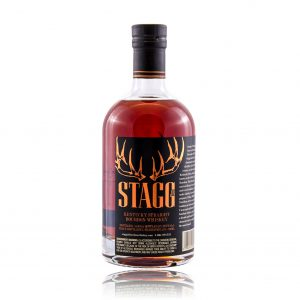 Stagg Jr 65% ABV