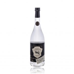East London Liquor London Dry Gin