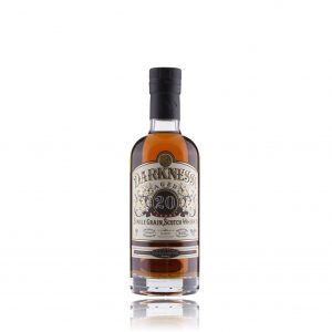 Darkness! Tobermory Heavily Peated 20 Year Old Olorosso Cask Finish