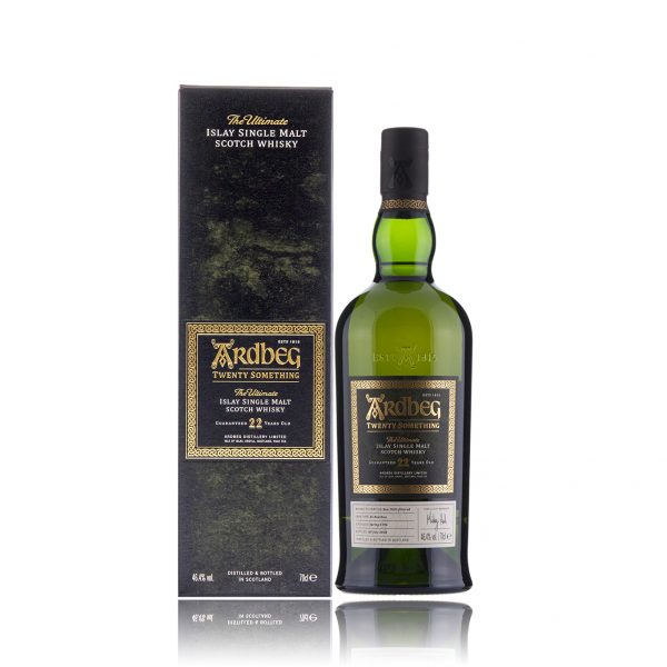 Ardbeg 22 Year Old - Twenty Something