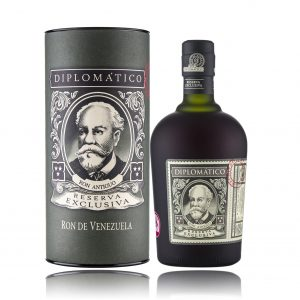 Diplomatico Reserve Exclusive