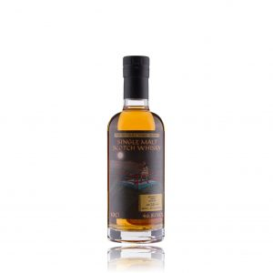 Tamdhu 28 Year Old (That Boutique-y Whisky Company) Batch 1