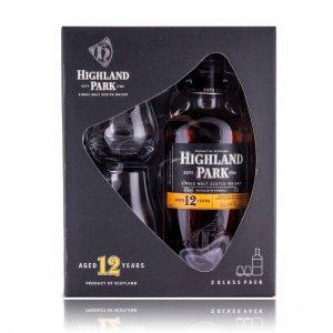 Highland Park 12 Gift Pack