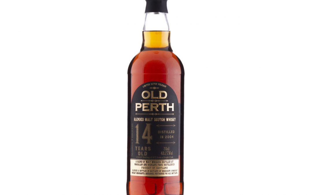 Old Perth 14 Year Old 2004