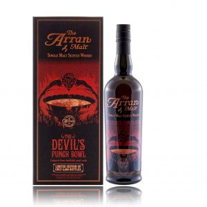 Arran The Devil's Punch Bowl Chapter I