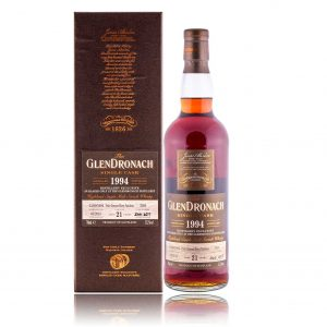 Glendronach 1994 Single Cask 3399 21 Year Old