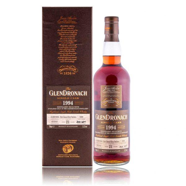Glendronach 1994 Single Cask 3399 21 Year Old